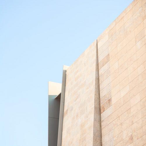 Parliament House of Malta Renzo Piano modern architecture photography
