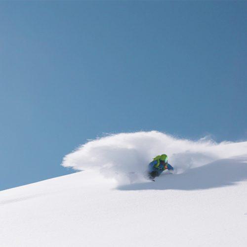 Schöffel Ski Touring Moodfilm Imagefilm Outdoor Skiing Winter Sport
